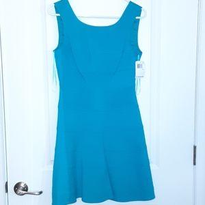 Trina Turk Midi Tiered Dress